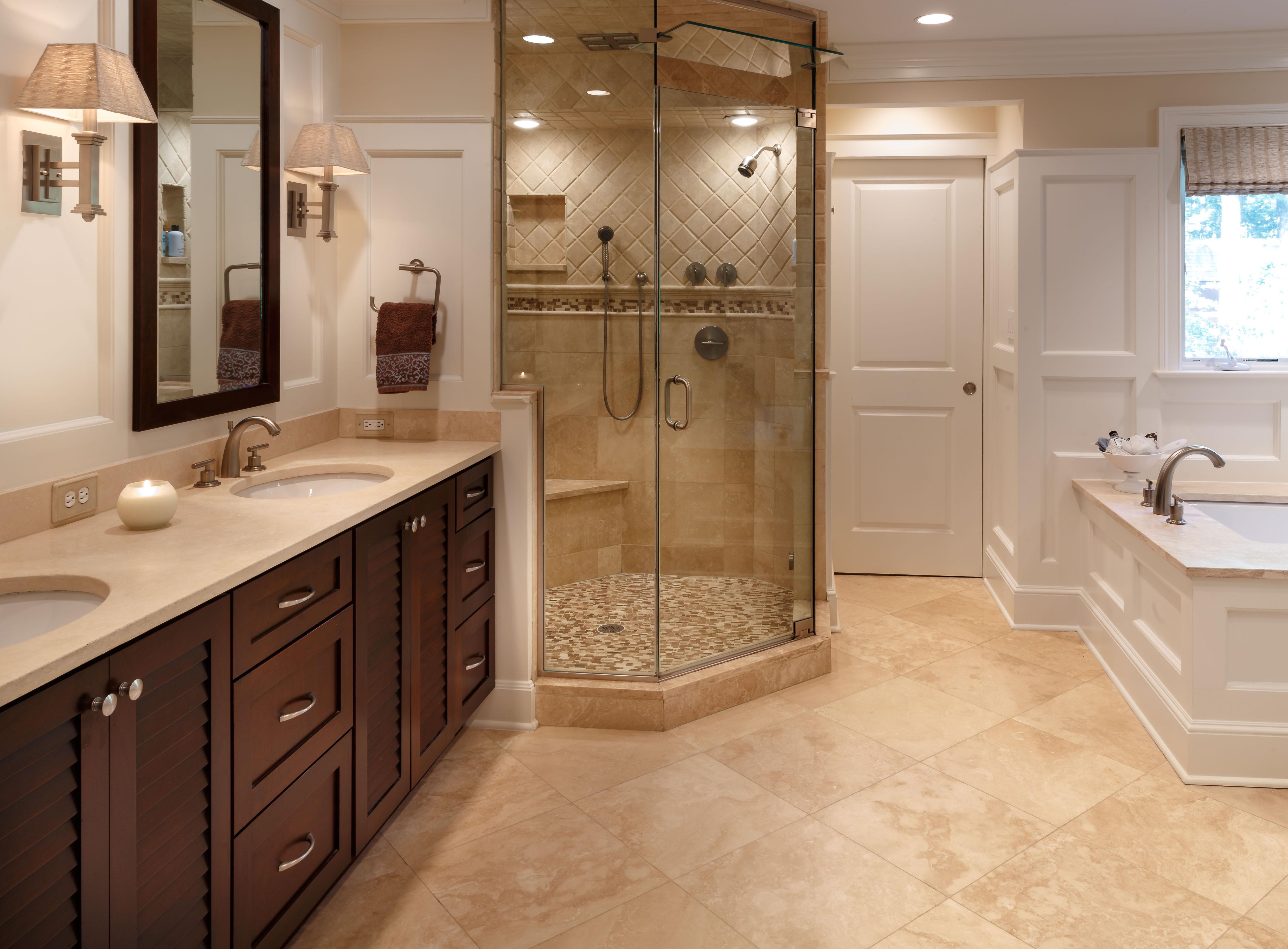 Master Bathroom v2 1